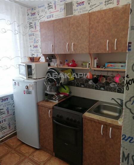 1-комнатная Академгородок Академгородок мкр-н за 15000 руб/мес фото 7
