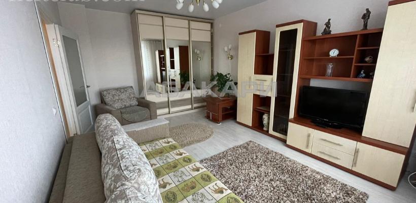 1-комнатная Регатная  за 28000 руб/мес фото 5