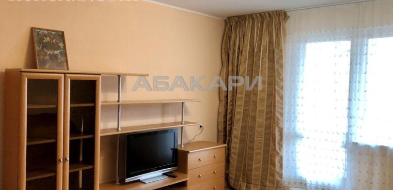 2-комнатная Взлетная Партизана Железняка ул. за 26000 руб/мес фото 2