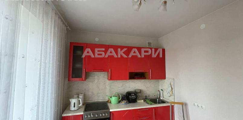 1-комнатная Регатная  за 28000 руб/мес фото 4