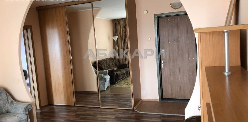 2-комнатная Взлетная Партизана Железняка ул. за 26000 руб/мес фото 3