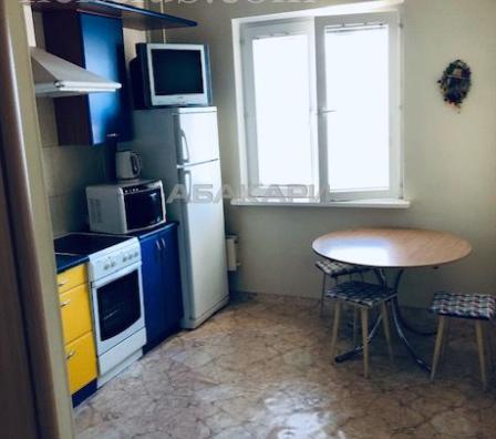 2-комнатная Взлетная Партизана Железняка ул. за 26000 руб/мес фото 13