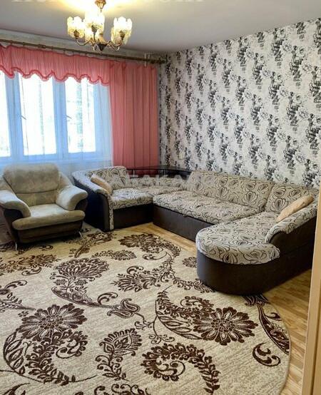 2-комнатная Калинина Калинина ул. за 19000 руб/мес фото 6