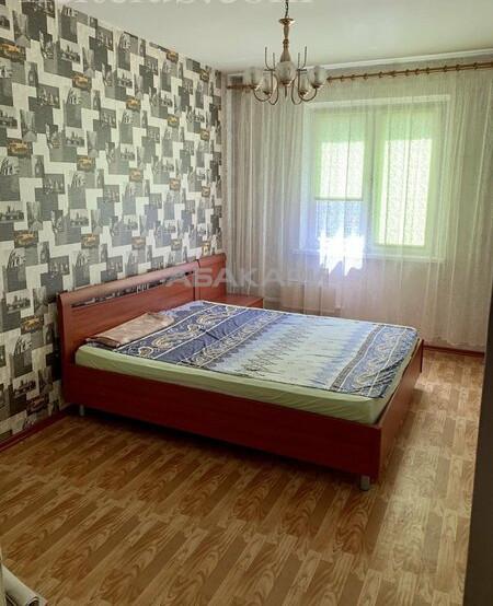 2-комнатная Калинина Калинина ул. за 19000 руб/мес фото 5