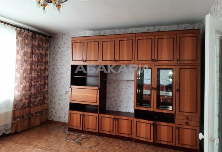1-комнатная Водопьянова Северный мкр-н за 16000 руб/мес фото 5