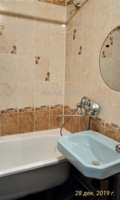 1-комнатная Водопьянова Северный мкр-н за 16000 руб/мес фото 1