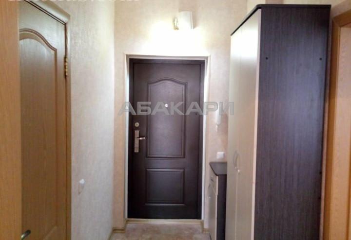 1-комнатная Весны Взлетка мкр-н за 24000 руб/мес фото 9
