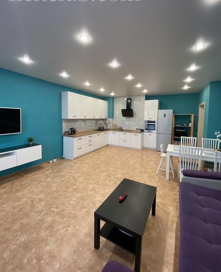 3-комнатная Ярыгинская набережная Пашенный за 45000 руб/мес фото 20