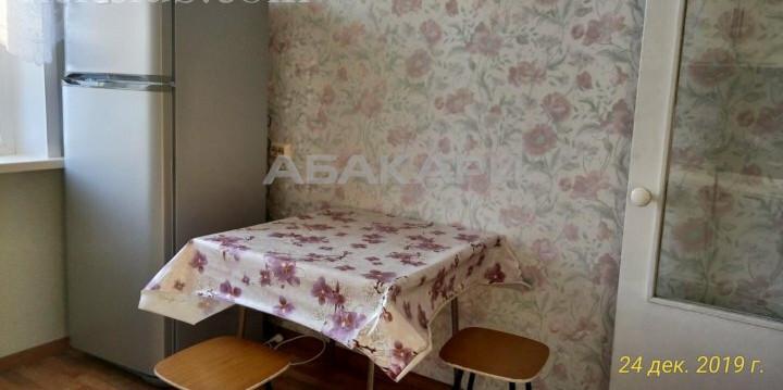 1-комнатная Водопьянова Северный мкр-н за 16000 руб/мес фото 2