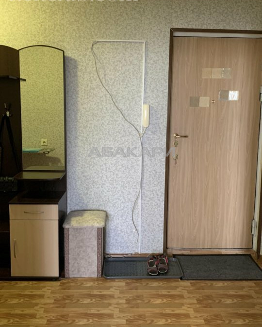 1-комнатная Академика Киренского Студгородок ост. за 17000 руб/мес фото 18