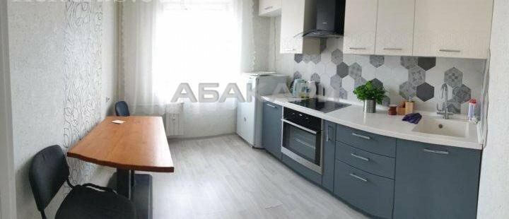 1-комнатная караульная Покровский мкр-н за 23000 руб/мес фото 12
