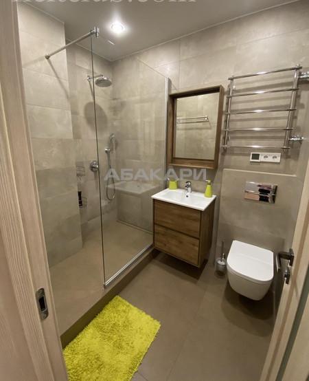 3-комнатная Ярыгинская набережная Пашенный за 45000 руб/мес фото 13