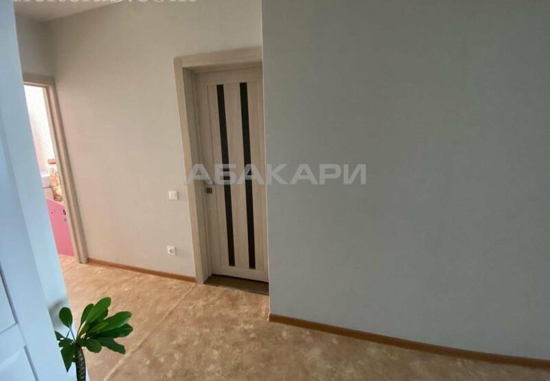 3-комнатная Ярыгинская набережная Пашенный за 45000 руб/мес фото 1