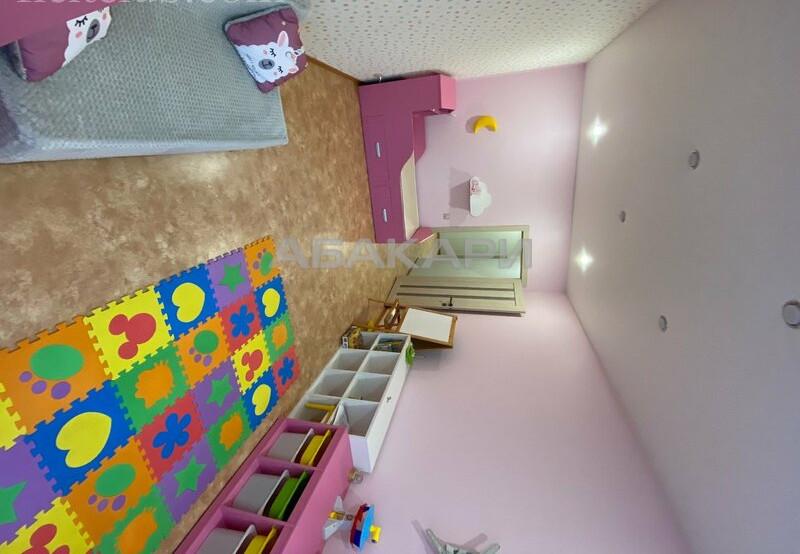 3-комнатная Ярыгинская набережная Пашенный за 45000 руб/мес фото 5