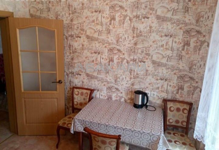 1-комнатная Весны Взлетка мкр-н за 24000 руб/мес фото 5