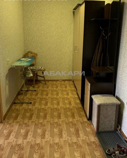 1-комнатная Академика Киренского Студгородок ост. за 17000 руб/мес фото 17