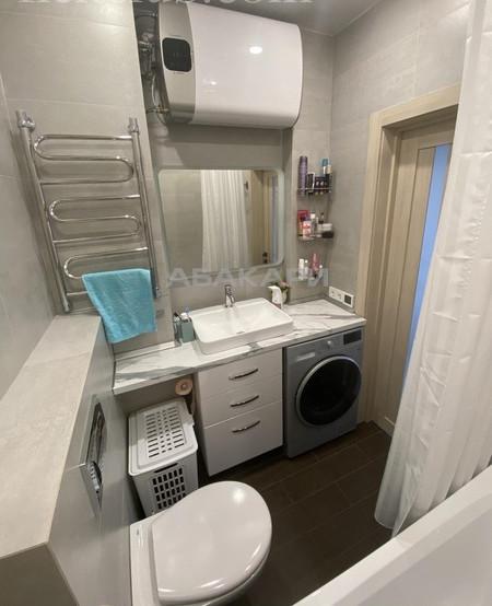 3-комнатная Ярыгинская набережная Пашенный за 45000 руб/мес фото 15