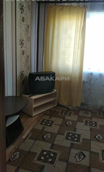 гостинка Устиновича Зеленая роща мкр-н за 12500 руб/мес фото 7