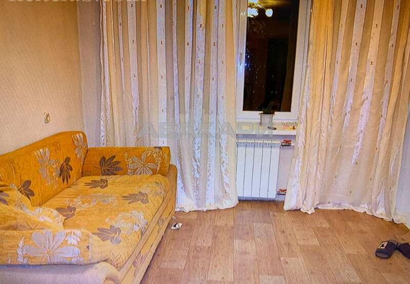 1-комнатная Краснодарская Северный мкр-н за 17000 руб/мес фото 1