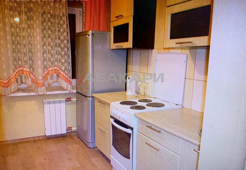 1-комнатная Краснодарская Северный мкр-н за 17000 руб/мес фото 2