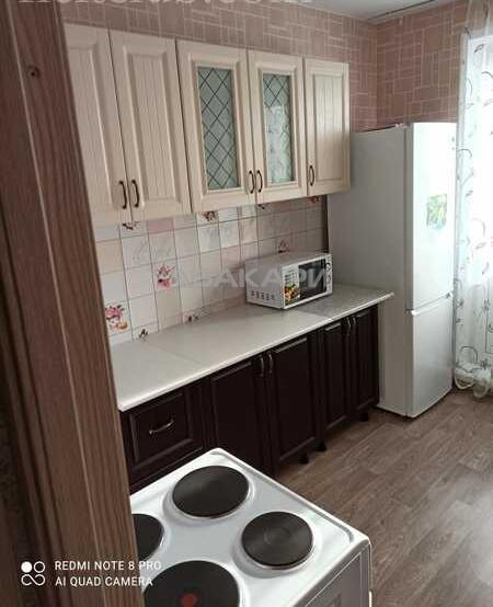 1-комнатная Ольховая Солнечный мкр-н за 14000 руб/мес фото 3