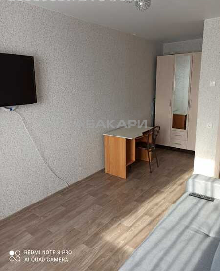 1-комнатная Ольховая Солнечный мкр-н за 14000 руб/мес фото 4
