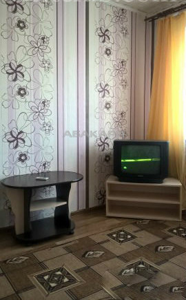 гостинка Устиновича Зеленая роща мкр-н за 12500 руб/мес фото 1