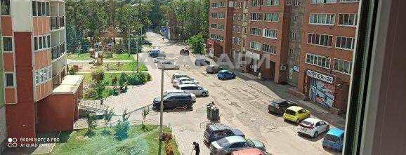 1-комнатная Кутузова Первомайский мкр-н за 16000 руб/мес фото 8