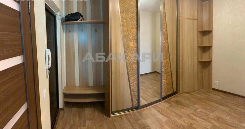 1-комнатная Алексеева Планета ост. за 20000 руб/мес фото 3