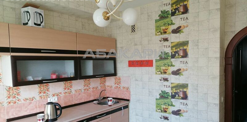 3-комнатная Партизана Железняка Партизана Железняка ул. за 20000 руб/мес фото 5
