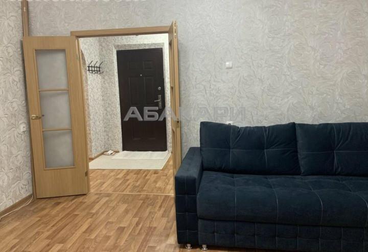 1-комнатная 9 Мая Северный мкр-н за 21000 руб/мес фото 2