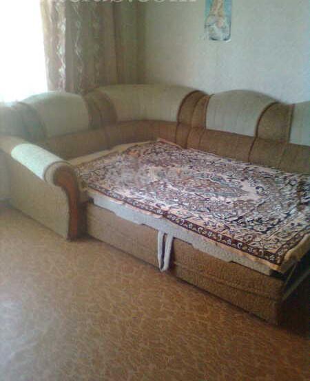 1-комнатная Заводская Железнодорожников за 14000 руб/мес фото 4