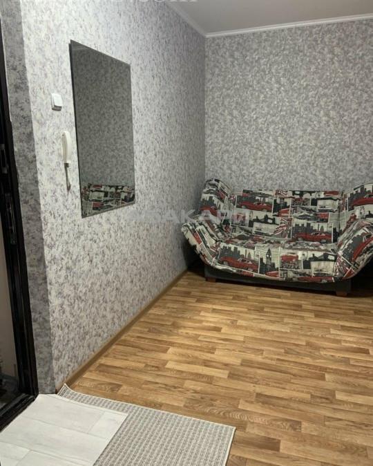 1-комнатная 9 Мая Северный мкр-н за 21000 руб/мес фото 11