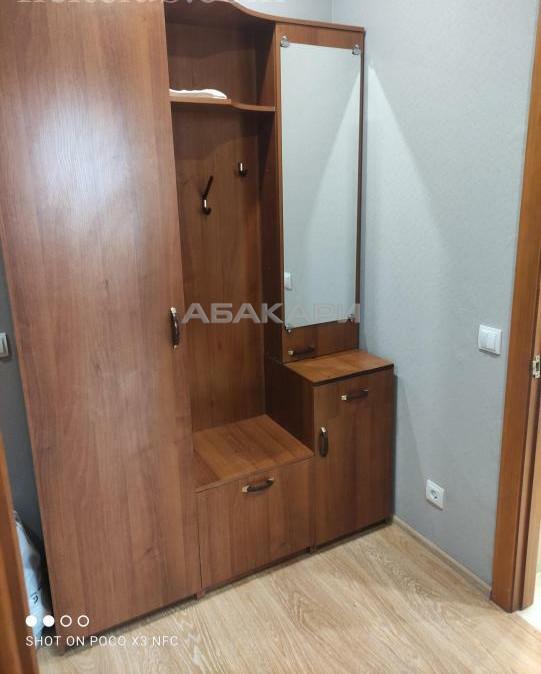 1-комнатная Комсомольский проспект Северный мкр-н за 23000 руб/мес фото 9