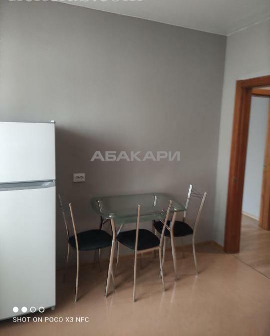 1-комнатная Комсомольский проспект Северный мкр-н за 23000 руб/мес фото 2