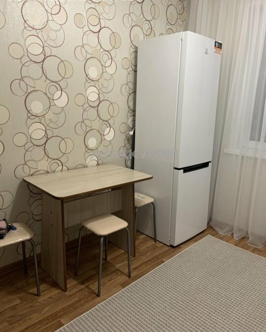 1-комнатная 9 Мая Северный мкр-н за 21000 руб/мес фото 3