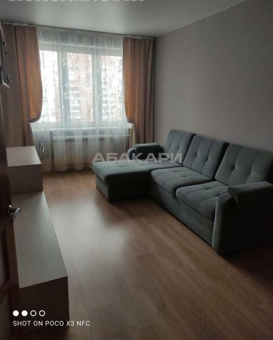 1-комнатная Комсомольский проспект Северный мкр-н за 23000 руб/мес фото 8