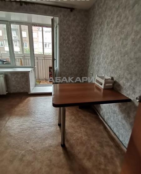 1-комнатная Тельмана Зеленая роща мкр-н за 13000 руб/мес фото 2