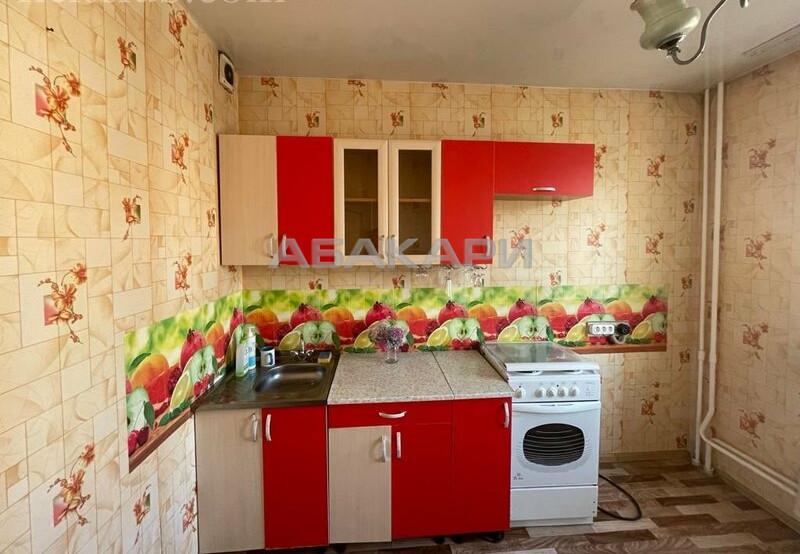 2-комнатная Алексеева Взлетка мкр-н за 18000 руб/мес фото 2
