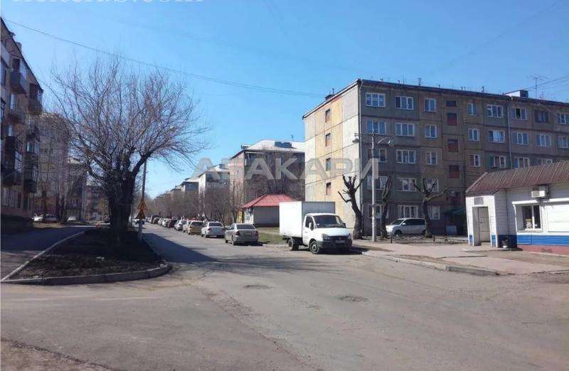 1-комнатная Можайского ГорДК ост. за 10000 руб/мес фото 1