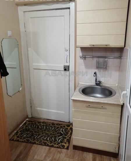 1-комнатная Можайского ГорДК ост. за 10000 руб/мес фото 14