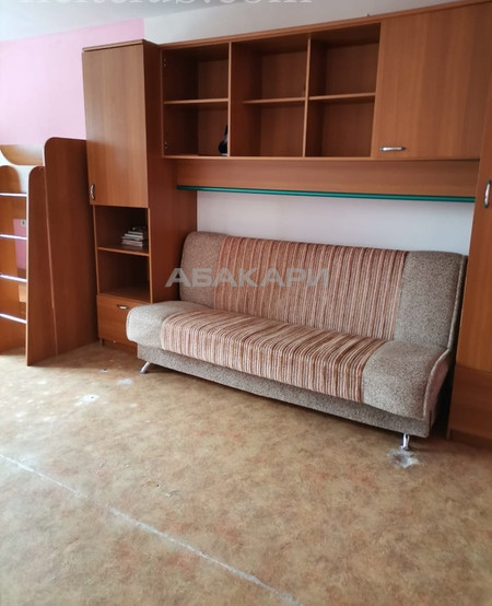 1-комнатная Тельмана Зеленая роща мкр-н за 13000 руб/мес фото 5