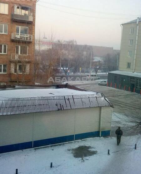 1-комнатная Можайского ГорДК ост. за 10000 руб/мес фото 4