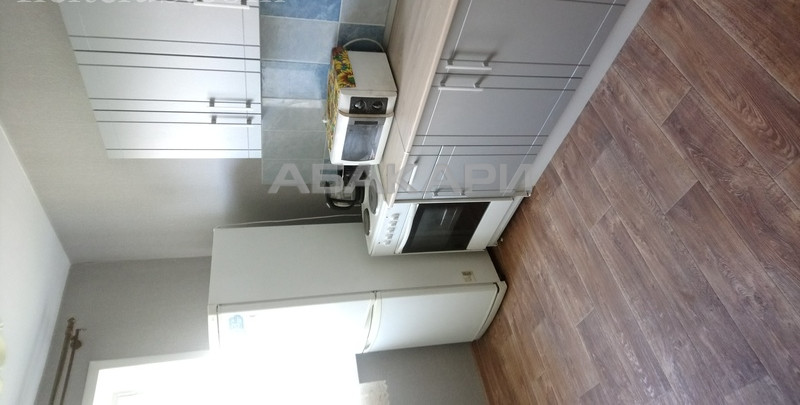 3-комнатная Менжинского Новосибирская - Ладо Кецховели за 23000 руб/мес фото 6