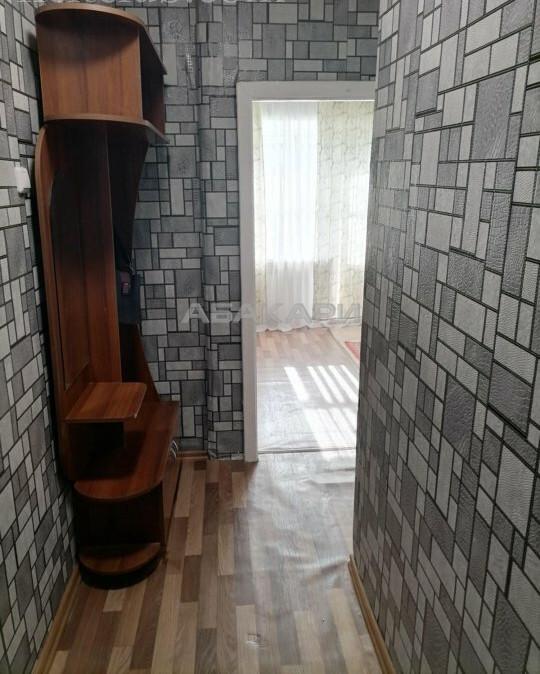 1-комнатная Северная Железнодорожников за 14000 руб/мес фото 7