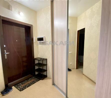 1-комнатная Водопьянова Северный мкр-н за 24000 руб/мес фото 1