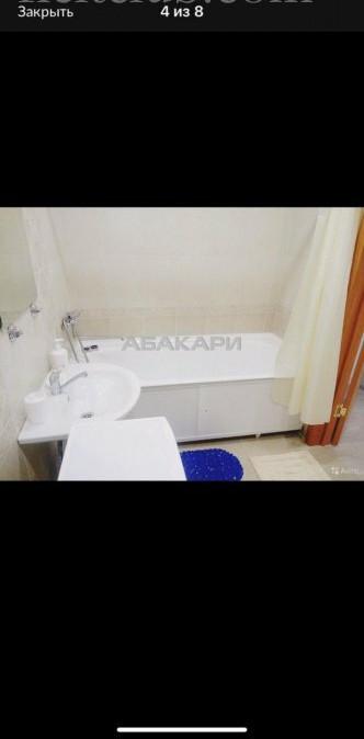 1-комнатная Молокова Планета ост. за 22000 руб/мес фото 5