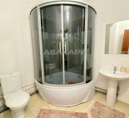 1-комнатная Водопьянова Северный мкр-н за 24000 руб/мес фото 4