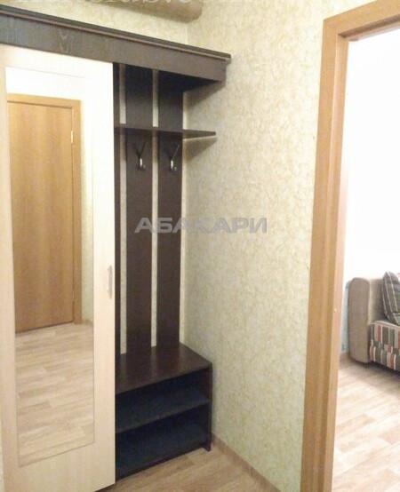 1-комнатная Петра Подзолкова Подзолкова за 14500 руб/мес фото 1