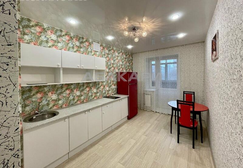 1-комнатная Краснодарская Зеленая роща мкр-н за 23000 руб/мес фото 1